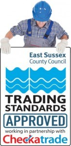 East Sussex County Council Approved