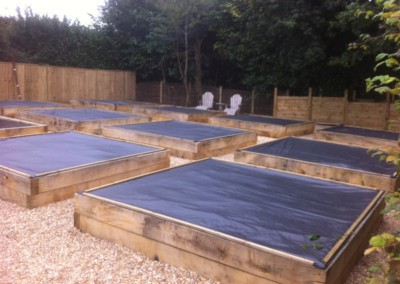 Heathfield Landscaping